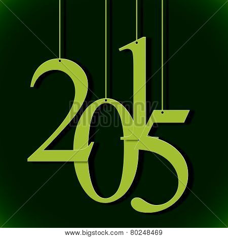 2015 Hanged Numbers