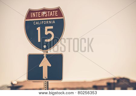 Interstate Highway 15