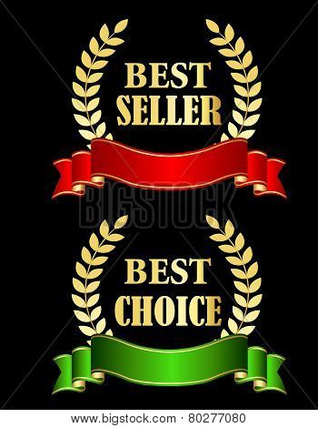 Best Seller Gold