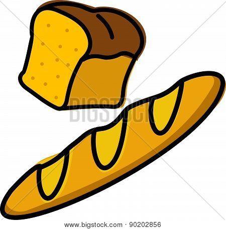 Half Bread