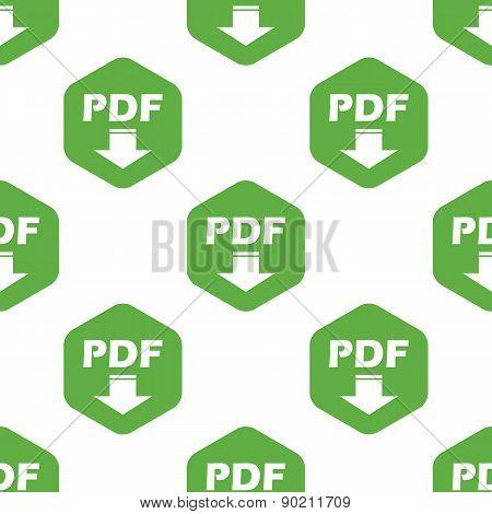 Pdf download pattern