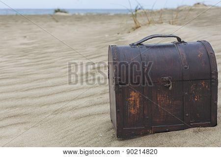 Dunes Treasure