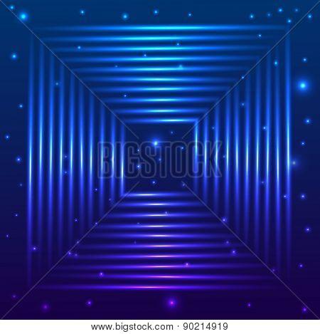 Star Tunnel
