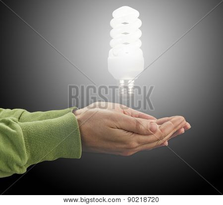 Enery Efficient Lightbulb