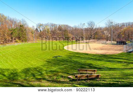 Community Ballpark