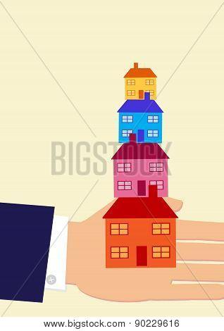 Hand & Houses