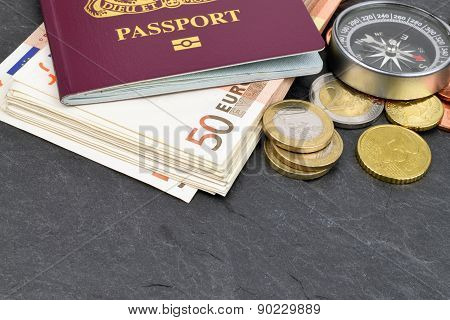 Euro Travel Money