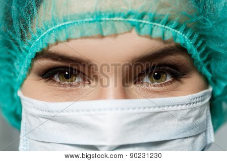 Doctor's Eyes