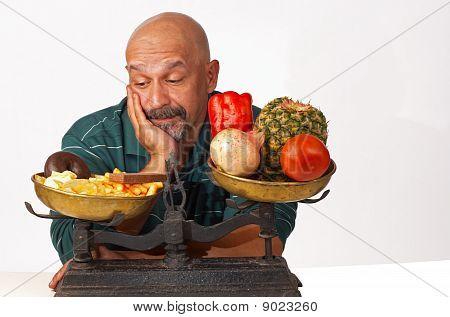 Disciplina de dieta