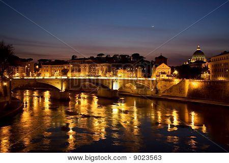 Roma romántica