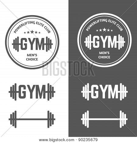 Gym Powerlifting