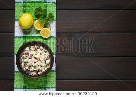 Chilean Ceviche
