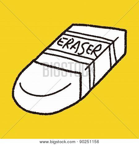 Doodle Eraser