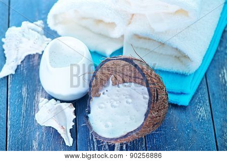 Soap And Body Lotion