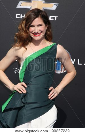 LOS ANGELES - MAY 9:  Kathryn Hahn at the