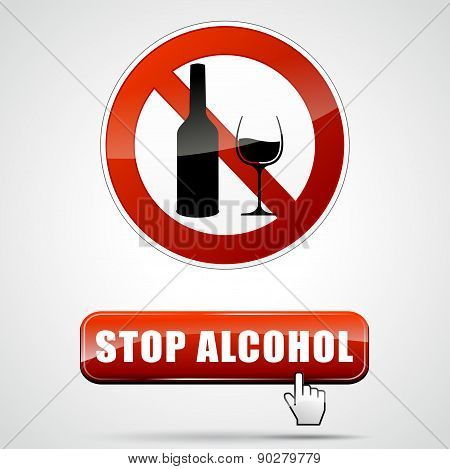 Stop Alcohol