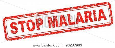 Stop Malaria Mosquito