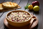 picture of australie  - Chilean Ceviche made of Southern Ray - JPG