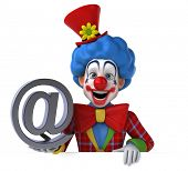 pic of clowns  - Fun clown - JPG