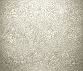 stock photo of cosmic  - Cosmic latte color leather texture background for design - JPG