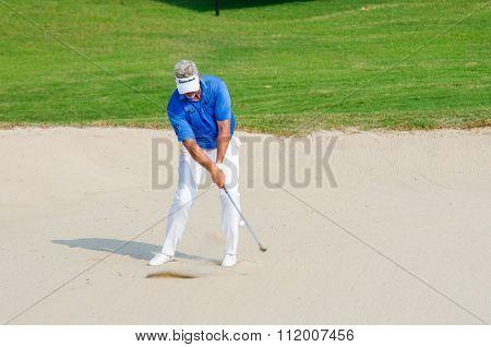 Thailand Golf Championship 2015