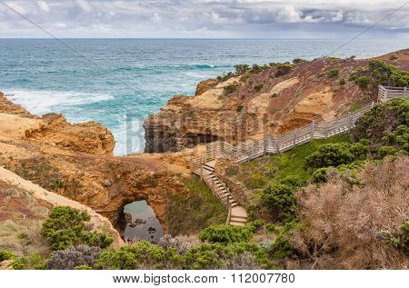 The Grotto - Port Campbell National Park, Australia
