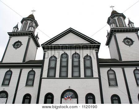 Acadian Church