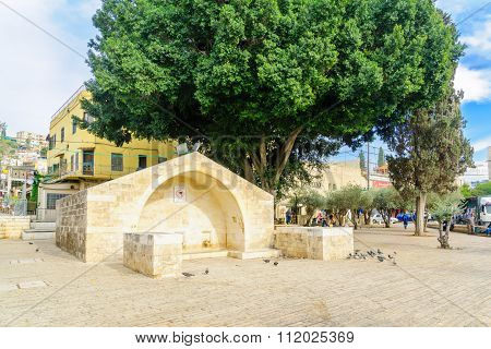 Mary's Well, Nazareth