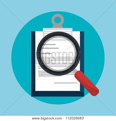 Document spreadsheet