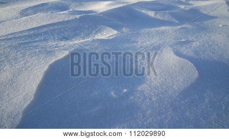 Snow Strucrure
