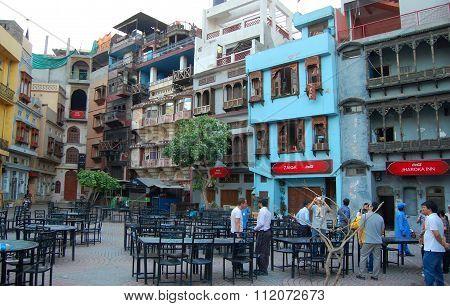 Lahore Old City, Lahore, Pakistan