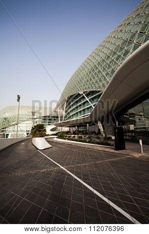 Jas Circuit and Hotel Panoramic