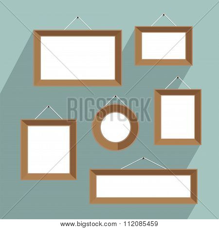 picture frame, arts