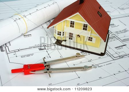 planning a house