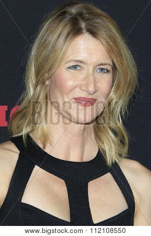 LOS ANGELES - DEC 7:  Laura Dern at the