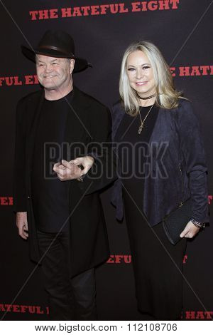 LOS ANGELES - DEC 7:  Mickey Dolenz at the