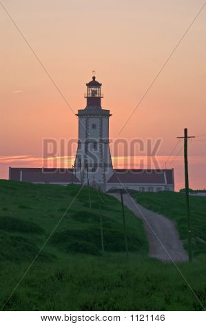Lighthouse Espichel