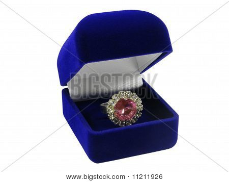 Box With Ring