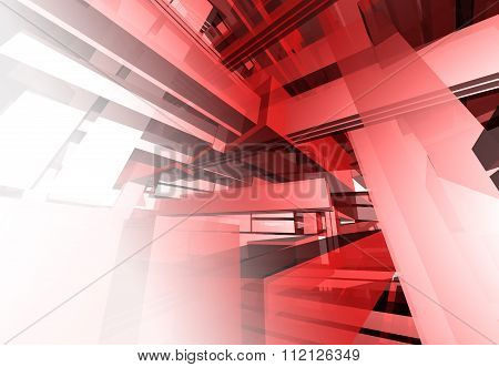 Abstract Complex Object