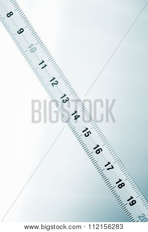 Measuring Tape Ruler Cm Numbers