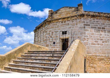 The Round House: Fremantle, Western Australia