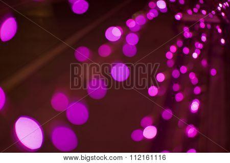New Year Light