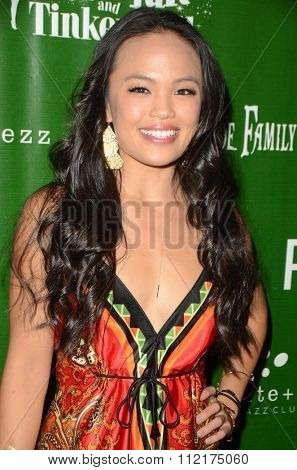 LOS ANGELES - DEC 9:  Nikki SooHoo at the