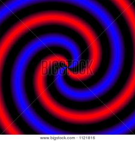 Vertigo Spiral