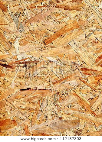 Pressed Wood Of Yellow Color