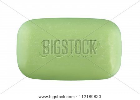 Bar Of Soap.