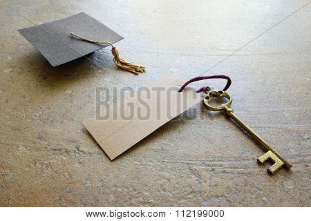 Graduation Key
