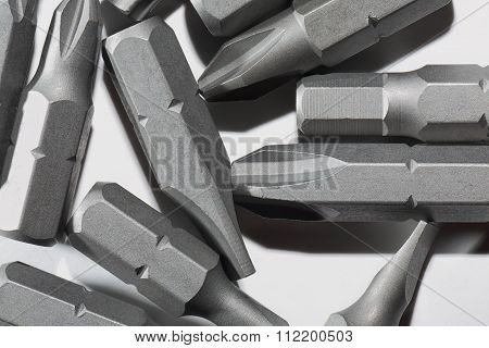 Bits For Screwdriver