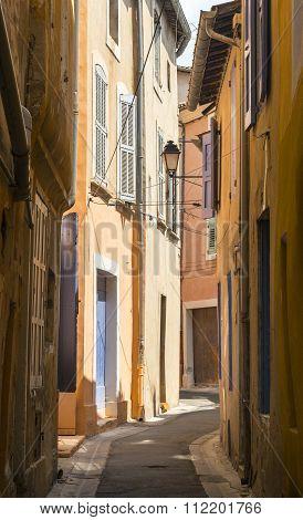 Apt (vaucluse, Provence, France)
