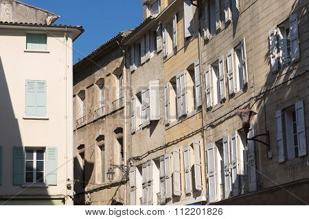 Manosque (france)